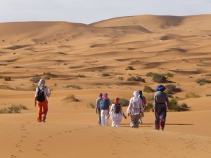 Stage au Sahara marocain # du 11 au 19 novembre 2016 @ Merzouga | Meknès-Tafilalet | Maroc