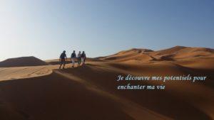 Voyage-Stage au Sahara marocain # du 17 au 24 octobre 2020 @ Merzouga | Meknès-Tafilalet | Maroc